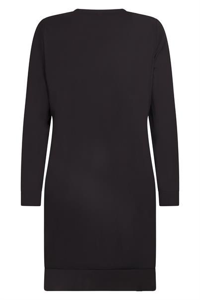 Zoso jurk 205patricia in het Zwart