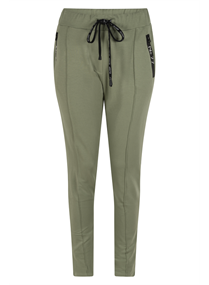Zoso pantalons 212hope in het Groen