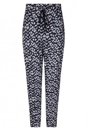 Zoso pantalons 213sue in het Blauw