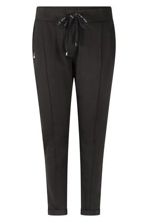 Zoso pantalons 215ricky in het Zwart