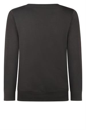 Zoso sweater 215linda in het Zwart