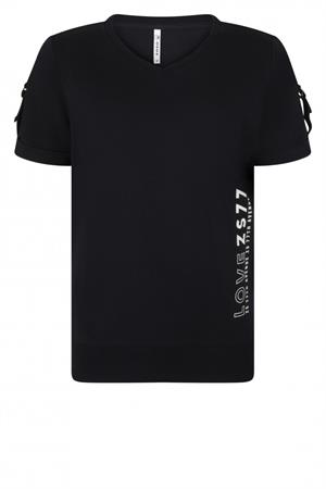 Zoso t-shirts 213jacky in het Blauw